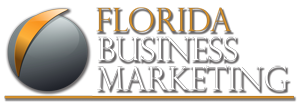 Florida Business Marketing Mobile Logo