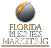 Florida Business Marketing Logo