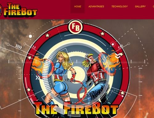 The Firebot