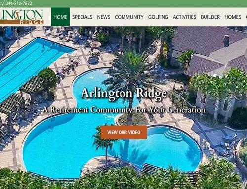 Arlington Ridge